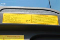 欧曼ETX载货车驾驶室                                               图片