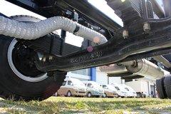 欧曼ETX载货车底盘                                                图片