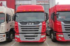 江淮 格尔发K3重卡 336马力 6X2牵引车(HFC4241P1K4C24AF) 卡车图片