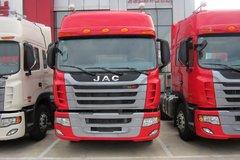江淮 格尔发K3重卡 350马力 6X4 LNG牵引车(HFC4241P1N6E38F) 卡车图片