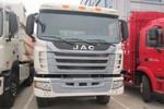江淮 格尔发K3X 340马力 8X4 8方混凝土搅拌车(HFC5311GJBP2K3H30V)图片