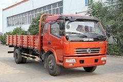 东风 多利卡D8 150马力 5.2米排半栏板载货车(DFA1090L13D4) 卡车图片