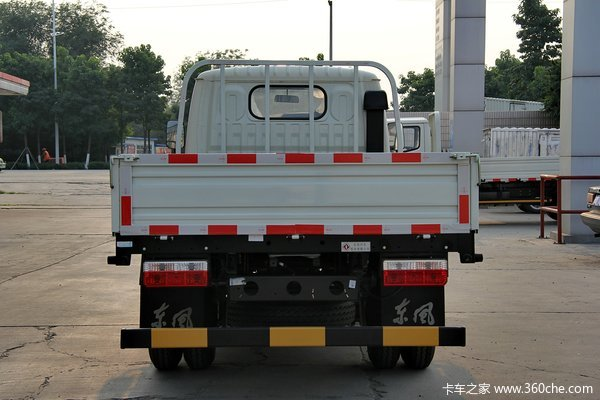 优惠0.5万汉中多利卡D5载货车促销中