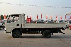 东风 多利卡D5 68马力 3.5米单排栏板轻卡(DFA1041S30D3)