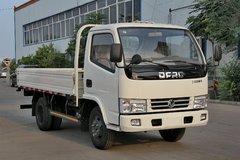 东风 多利卡D5 68马力 3.5米单排栏板轻卡(DFA1041S30D3) 卡车图片