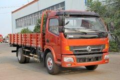 东风 凯普特C 125马力 5.14米单排栏板轻卡(DFA1080S12D3) 卡车图片