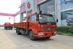 东风 多利卡D7 124马力 5.1米单排栏板轻卡(DFA1080S12D3) 卡车图片