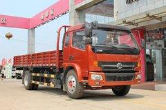 东风 凯普特C 140马力 6.2米排半栏板轻卡(DFA1140L11D6) 卡车图片