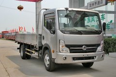东风 凯普特N280 116马力 4.2米单排栏板轻卡(EQ1040S9BDD) 卡车图片