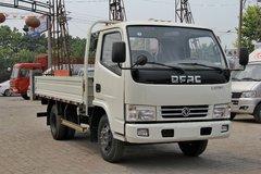 东风 多利卡D5 68马力 3.8米单排栏板轻卡(DFA1041S30D4) 卡车图片