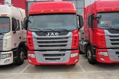 江淮 格尔发K3重卡 375马力 6X4牵引车(HFC4250K3R1F) 卡车图片