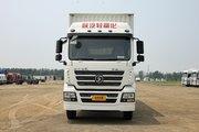 陕汽重卡 德龙新M3000 复合版 270马力 6X2 9.55米翼开启厢式载货车(SX5250XYKMA9)
