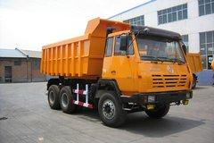 陕汽重卡 奥龙 336马力 6X4 5.2米自卸车(矿运版)(SX3256UR354)