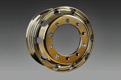 嘉世通 22.5X14 铝合金车轮(编号:JDH114-22514)