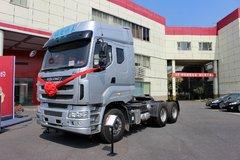 东风柳汽 乘龙M7重卡 385马力 6X4牵引车(东风康明斯)(LZ4251QDCA) 卡车图片