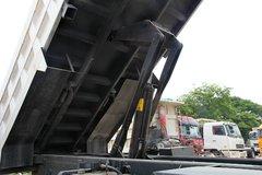 华菱之星 重卡 336马力 8X4 6.5米自卸车(HN3310BC34B8M4) 卡车图片