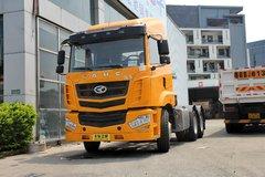 华菱 汉马重卡 345马力 6X4牵引车(HN4252A34C2M4) 卡车图片