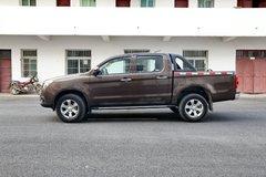 江淮帅铃T6 豪华版 2.8L柴油 皮卡 卡车图片