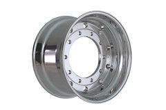 宝石 22.5X13铝合金车轮(编号:T007813526B)