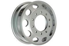宝石 22.5X8.25 铝合金车轮(编号:T016208526A)