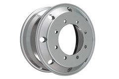 宝石 19.5X7.5 铝合金车轮(编号:T021217524A)