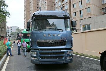 华菱 星凯马重卡 430马力 6X4牵引车(HN4250A46C4M5)