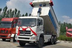 东风商用车 大力神重卡 300马力 6X4 5.8米自卸车(渣土车)(DFL3258A6-K20H) 卡车图片