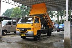 江铃 经典顺达 109马力 3.88米自卸车(JX3045XG2) 卡车图片