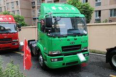 华菱之星 重卡 245马力 4X2牵引车(HN4140H22C4M4) 卡车图片