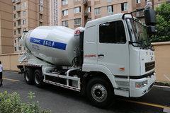 华菱重卡 345马力 6X4 混凝土搅拌车(AH5259GJB3L4B)