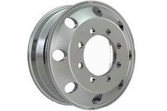 宝石 22.5X7.5 铝合金车轮(编号:T015217532B)