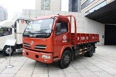 东风 福瑞卡 129马力 4X2 4.2米自卸车 卡车图片