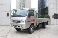 东风 小霸王V 82马力 3.3米单排栏板微卡 卡车图片