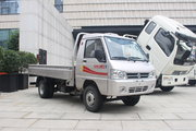东风 小霸王V 1.3L 91马力 3.3米单排栏板小卡(国六)(EQ1020S60Q4)