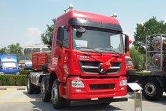 北奔 V3M重卡 轻量化版 336马力  6X2牵引车(ND42404L23J7) 卡车图片