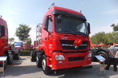 北奔 V3M重卡 350马力 6X2 天然气牵引车(ND4240L27J7Z01) 卡车图片