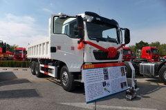 中国重汽 HOWO T5G系重卡 340马力 6X4 6.3米自卸车(ZZ3257N414GD1) 卡车图片
