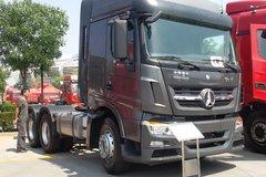 北奔 V3HT重卡 430马力 6X4自动挡牵引车(缓速器)(AMT手自一体)(ND4253B34J7) 卡车图片