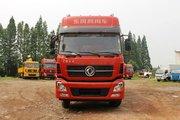 东风商用车 天锦 160马力 4X2 3800轴距 5.75米载货车底盘(DFH1100B)