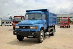 时骏 王子Ⅱ 115马力 4X2 3.8米自卸车(LFJ3065F4)