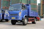 中国重汽 豪曼H3 140马力 4X2 3.85米自卸车(ZZ3048G17EB0)