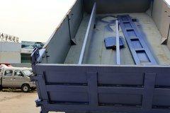 中国重汽 豪曼H3 140马力 4.7米自卸车(ZZ3168G17DB1) 卡车图片