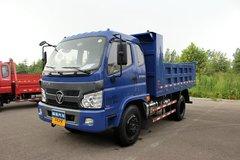 福田瑞沃 金刚Q3 工程型 141马力 4米自卸车(BJ3145DJPFA-1) 卡车图片