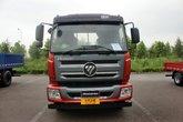 福田 瑞沃Q5 220马力 6X2 6.8米仓栅式载货车(BJ5255CCY-FA)