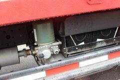 福田 瑞沃中卡 168马力 4X2 6.7米栏板载货车(BJ1165VKPEK-1)