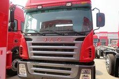 江淮 格尔发A3中卡 200马力 6X2 7.8米栏板式载货车(HFC1241P3K1C46F) 卡车图片