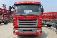 江淮 格尔发K3中卡 160马力 4X2 6米栏板式载货车(HFC1161PZ5K1E1F) 卡车图片
