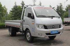福田时代 康瑞K2 82马力 3.7米单排栏板轻卡(BJ1036V4JB5-K4) 卡车图片