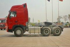 中国重汽 HOWO重卡 380马力 6X4牵引车(ZZ4257N3247E1B)图片