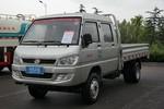 时代汽车 驭菱V5 1.8L 68马力 柴油 双排栏板微卡(BJ1036V4AA4-Y3)